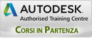 Autodesk corsi in partenza